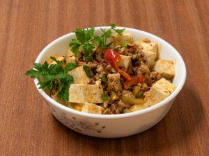 96. Mapo Tofu