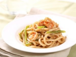 Udon Dishes